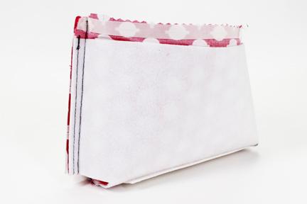 Fabric Bins Nancy Zieman 5