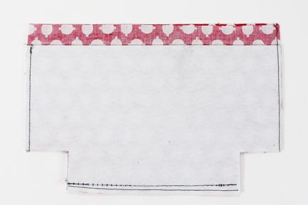 Fabric Bins Nancy Zieman 7
