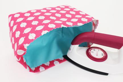 Fabric Bins Nancy Zieman 8