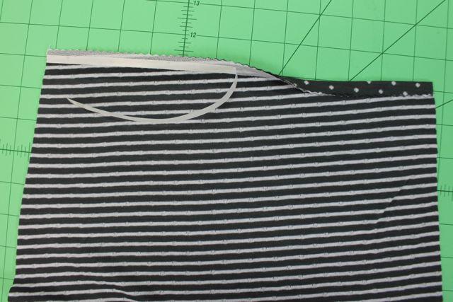 How to Hem Knit Garments by Nancy Zieman.