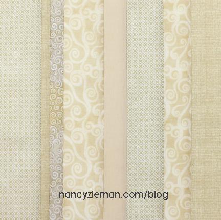 May Block of the Month Nancy Zieman 1