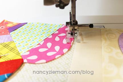 May Block of the Month Nancy Zieman 14