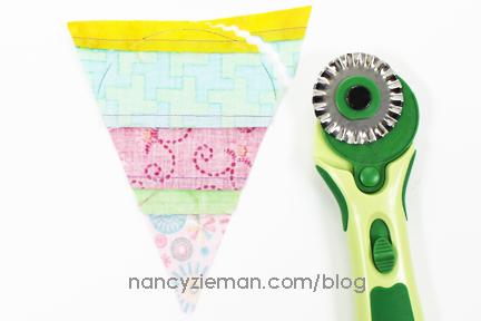 May Block of the Month Nancy Zieman 6