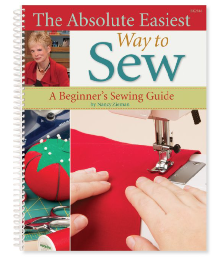 The Absolute Easiest Way to Sew 3
