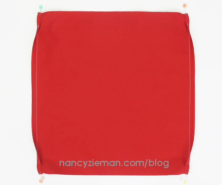 WrappedPillowCorners Nancy Zieman 4