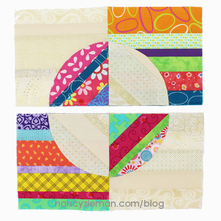 SpinningTop BlockoftheMonth Nancy Zieman