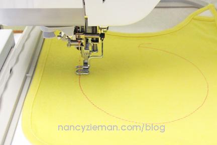 Milestone Month Birthdays Embroidery Nancy Zieman 7