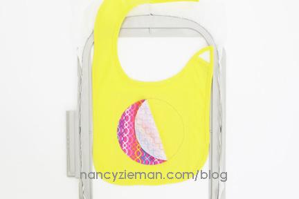 Milestone Month Birthdays Embroidery Nancy Zieman 8