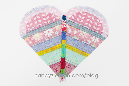 Greatful Heart BoM Nancy Zieman 18
