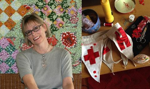 Making Meaning: Craative Ways Quilters Celebrate