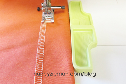 Absolute Easiest Hems Nancy Zieman 5