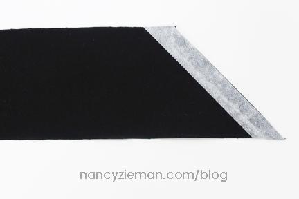 Binding Tutorial Nancy Zieman 1