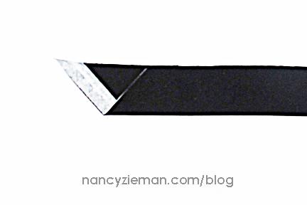Binding Tutorial Nancy Zieman 2