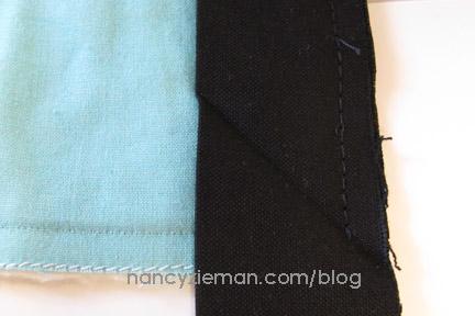 Binding Tutorial Nancy Zieman 6