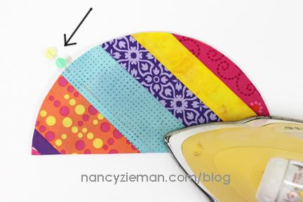 Nancy Zieman September BoM 15