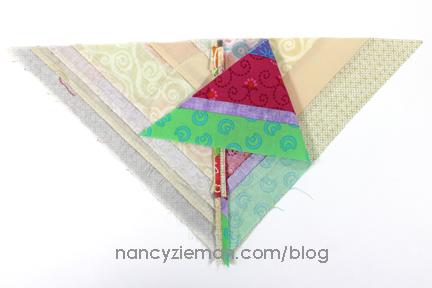 Nancy Zieman September BoM 23