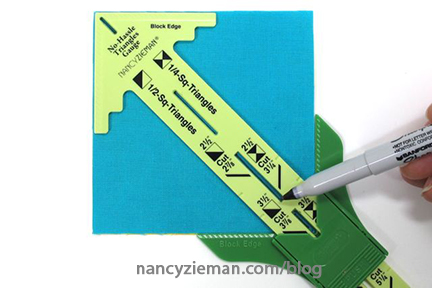 HST Stocking NancyZieman c