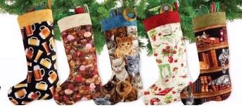 NancysNotions Stockings