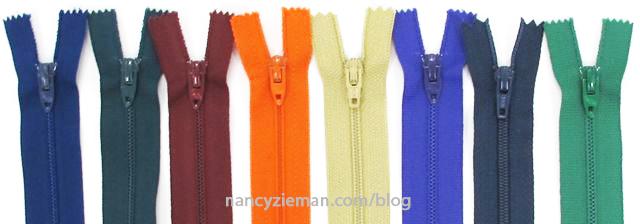 ZipperPulls NancyZieman