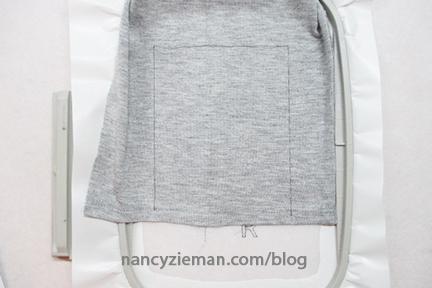 Machine Embroidery Nancy Zieman 13