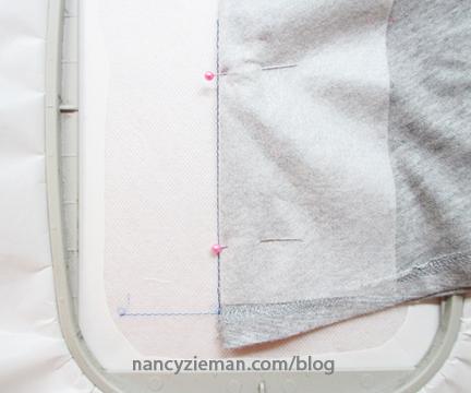 Machine Embroidery Nancy Zieman 3