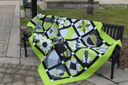 2015AdventureQuilt NancyZieman 1
