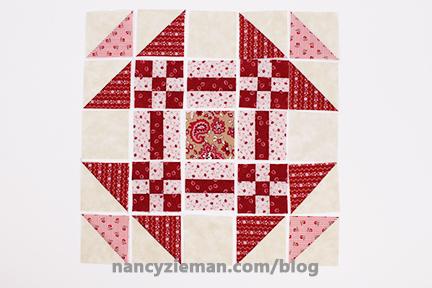 Arrange Jan Block Nancy Zieman 1