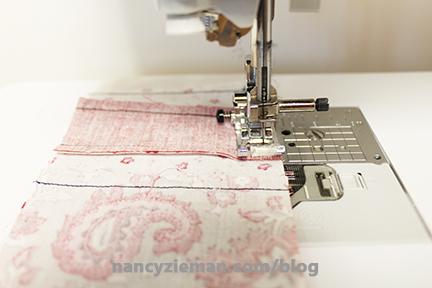 Arrange Jan Block Nancy Zieman 10