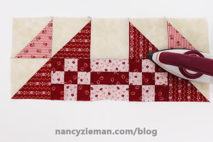 Arrange Jan Block Nancy Zieman 11