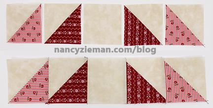 Arrange Jan Block Nancy Zieman 2