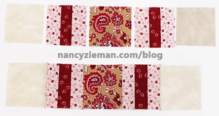 Arrange Jan Block Nancy Zieman 5