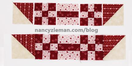 Arrange Jan Block Nancy Zieman 6