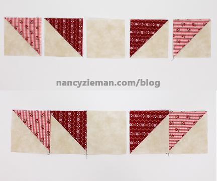 Arrange Jan Block Nancy Zieman 7