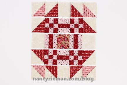 Arrange Jan Block Nancy Zieman 8