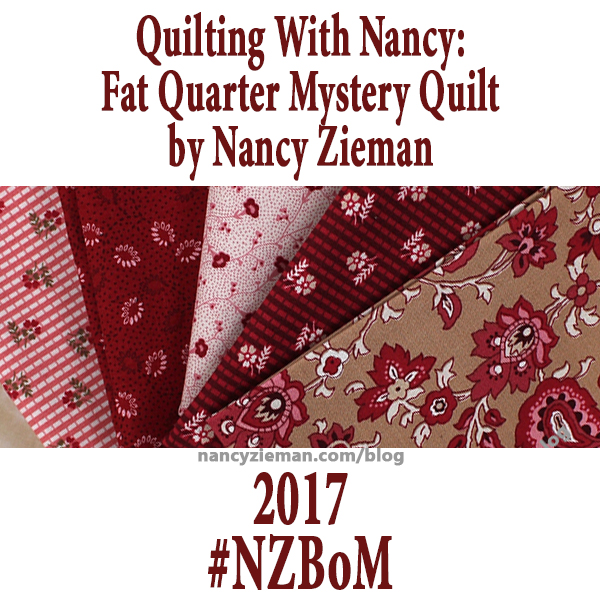 Badge QuiltingWithNancy1