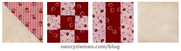 BlockOfTheMonth Nancy Zieman Units