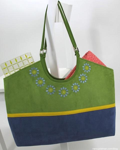 Baby Lock Sewlebrity Love of Sewing Challenge/Nancy Zieman