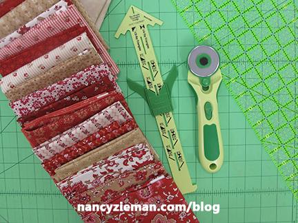 Supplies Nancy Zieman