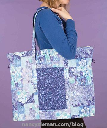 3 Big Bag Nancy Zieman