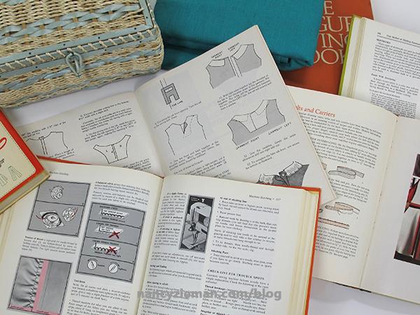 FavoriteSewingBooks NancyZieman 2