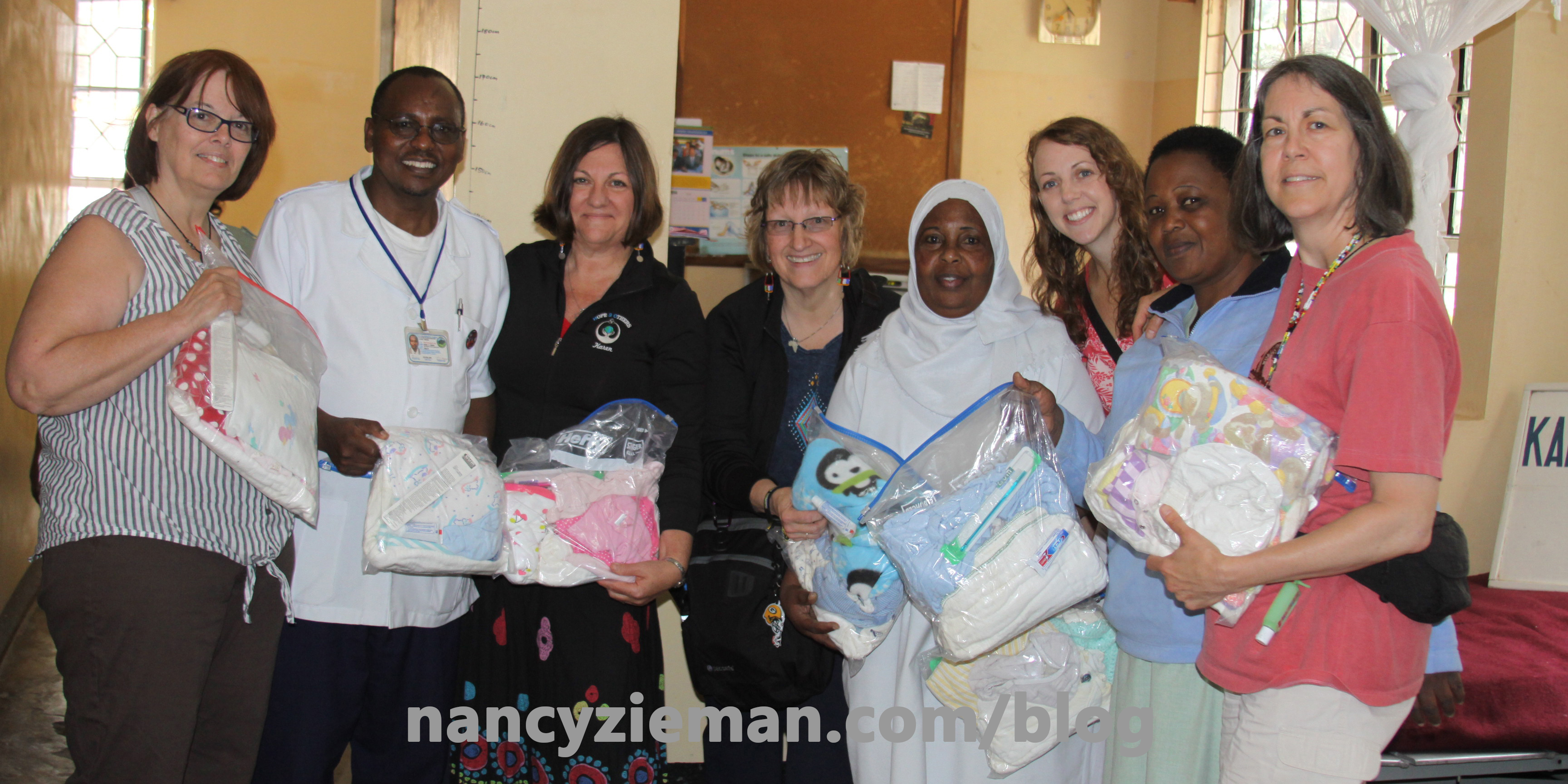 Bringing Hope 2 Others: Blankets Needed | Hat and Blanket Drive | Nancy's Corner | Sewing With Nancy | Nancy Zieman