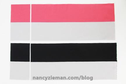 ChangeUp Patchwork Nancy Zieman 1