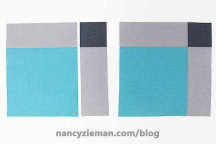 ChangeUp Patchwork Nancy Zieman 10