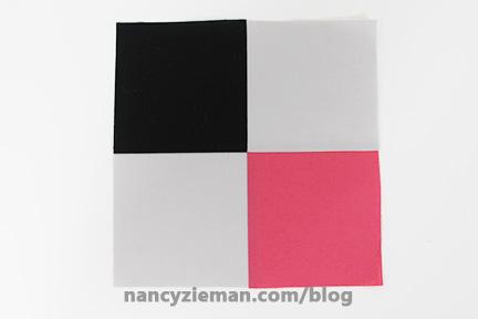 ChangeUp Patchwork Nancy Zieman 5