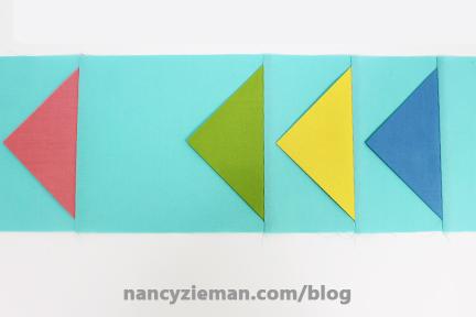FoldedFlyingGeese NancyZieman 12