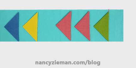FoldedFlyingGeese NancyZieman 4