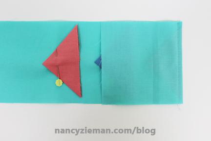 FoldedFlyingGeese NancyZieman 9