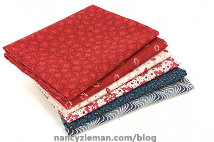 Sew for Quilts of Valor | Nancy Zieman | Sewing With Nancy