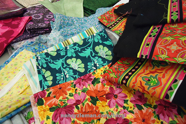 Quilting and Sewing Communities with Host Nancy Zieman | Sewing With Nancy | Quilt To Give