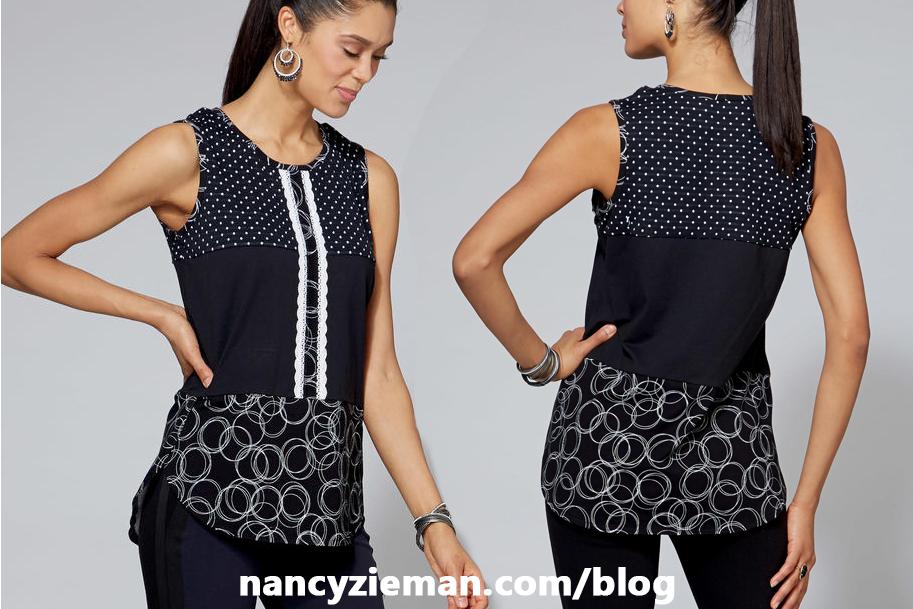 M7600 Nancy Zieman